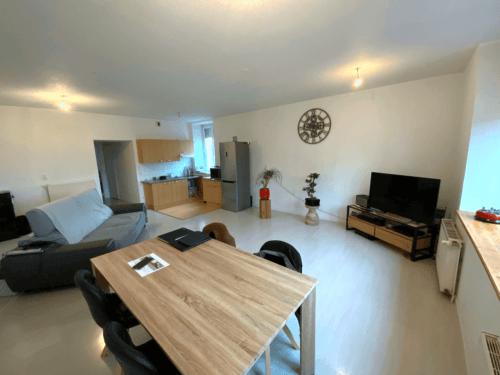 Recologne – Le Cadran : 6 appartements de charme