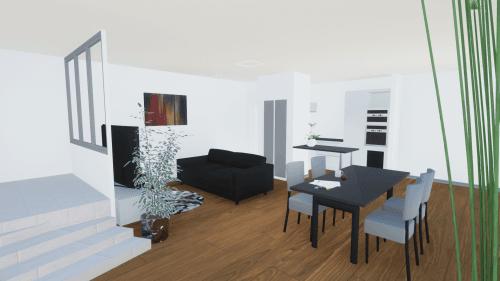 Besançon Chaprais – 9 rue du Châteaurose – Programme Spécial Investisseurs